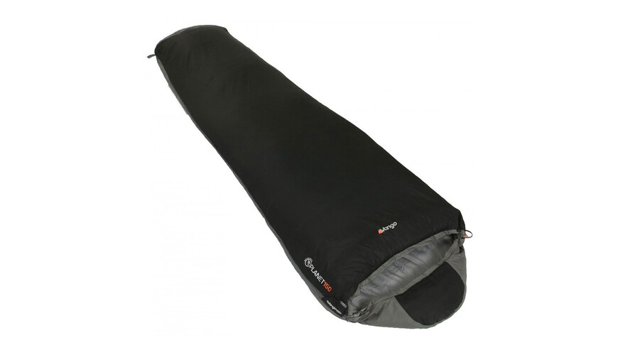 Vango Planet 150 Sleeping Bag anthracite